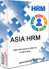 Asia HRM