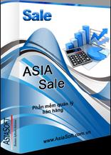 Asia Sale