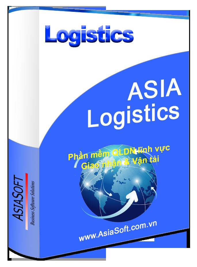 Asia for Logistics