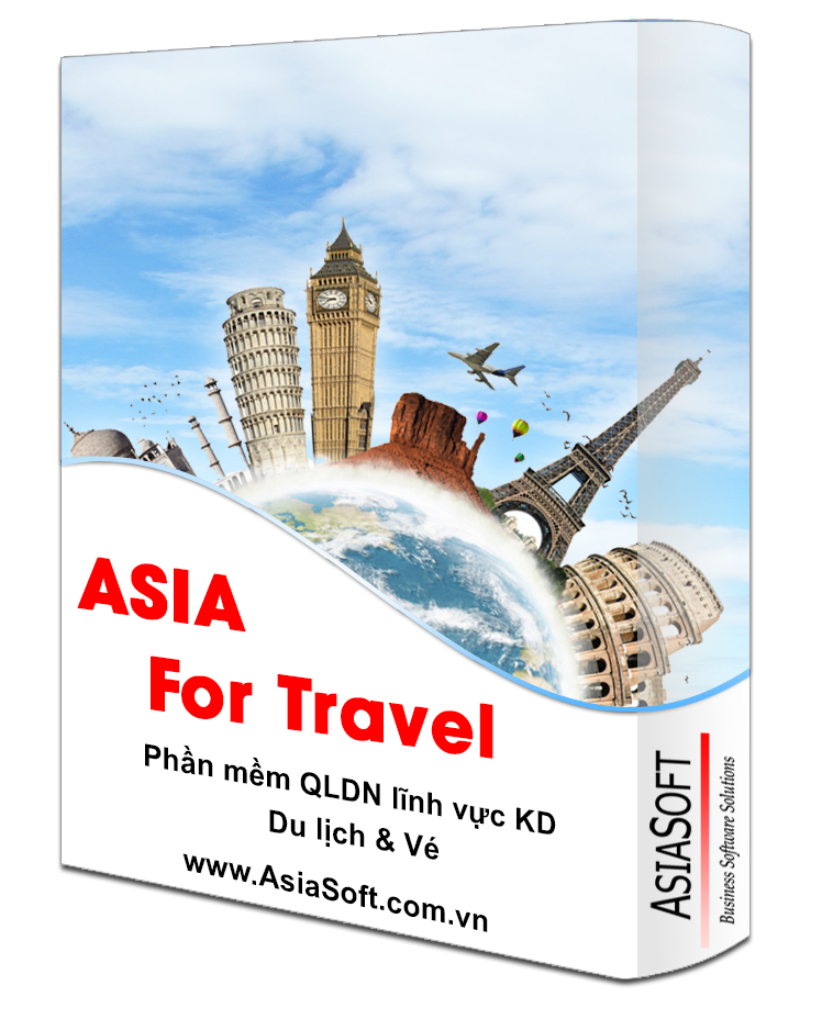 Asia for Travel